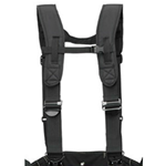 BLACK OPS SUSPENDERS