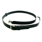 LEATHER ANTI-SWAY STRAP