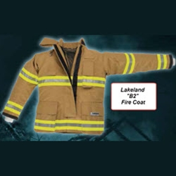 Lakeland B1 Fire Coat