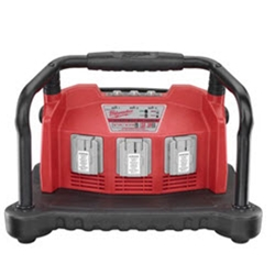 MILWAUKEE 28V SINGLE BATTERY CHARGER