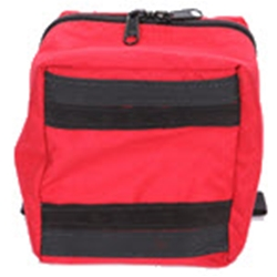 ACCESSORY POCKET - RED