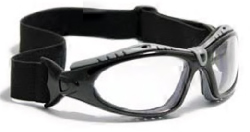 Fusalage Dust Goggles