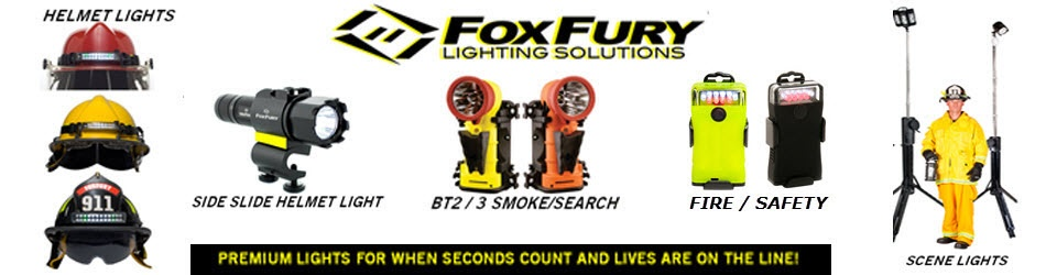 FOXFURY LIGHTING
